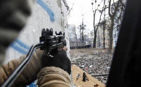 """МВД Украины вынуждено признать: """"Беркут"""" не убивал """"небесную сотню"""""""