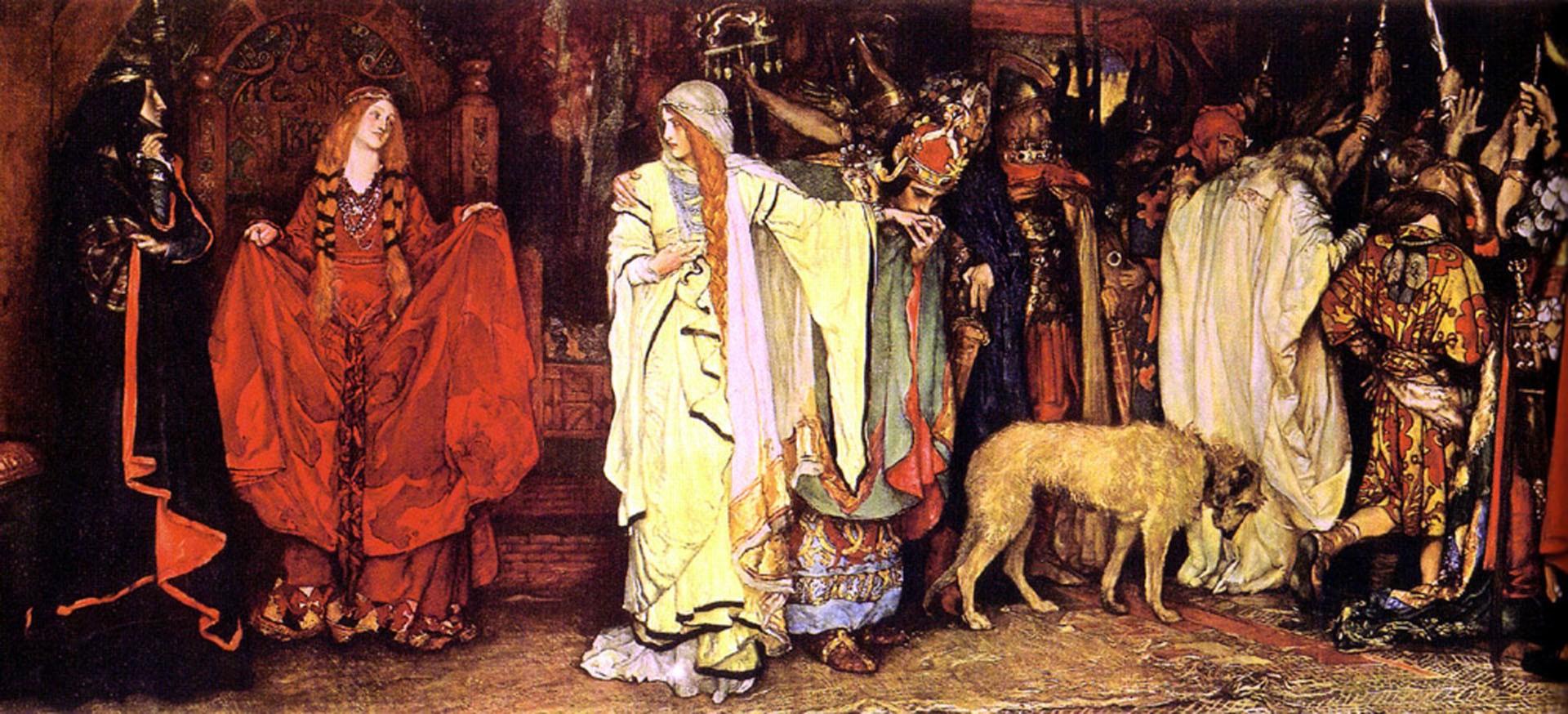 falstaff and king lear essay