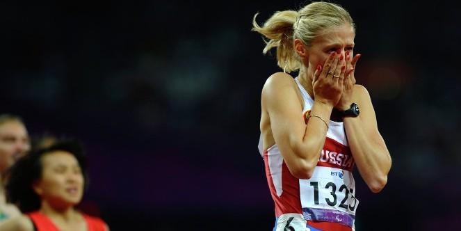паралимпийскую сборную россии отстранили часть древнего народного