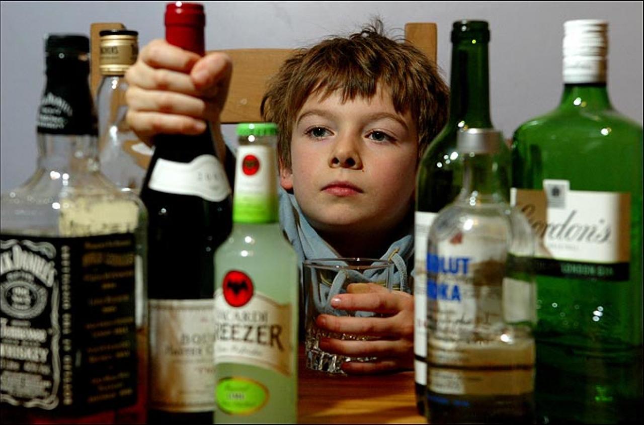 alcoholic beverage 11 essay