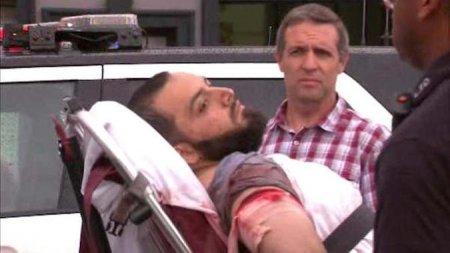 Задержан подозреваемый во взрывах в Нью-Йорке и Нью-Джерси