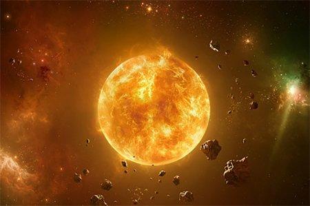 Ученые обнаружили «двойник» Солнца