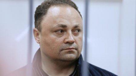 Мэр Владивостока обвиняется во взятке в 75 млн руб