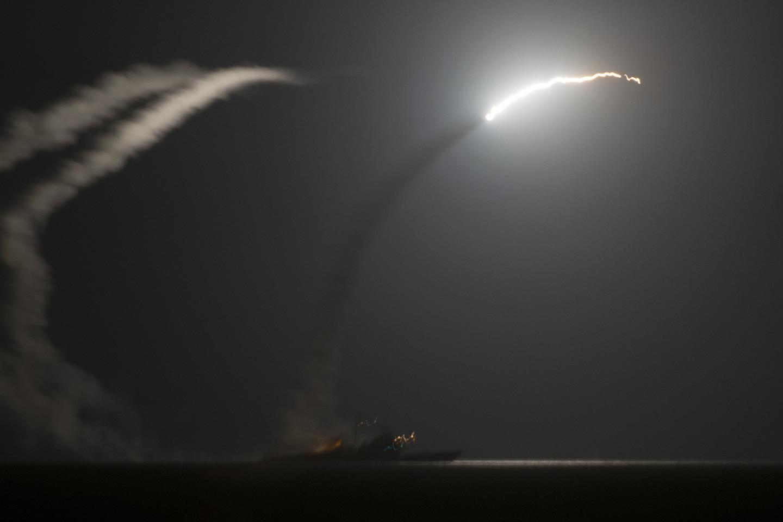 Действия США в Сирии скрытая поддержка терроризма