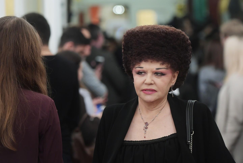 Петренко член совета федерации