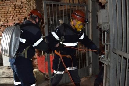 На шахте под Челябинском произошло обрушение, 3 человека находятся под завалами