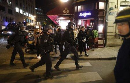 Группировка ИГ взяла на себя ответственность за стрельбу в центре Парижа