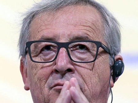 Глава Еврокомиссии назвал сотрудничество с США «безальтернативным»