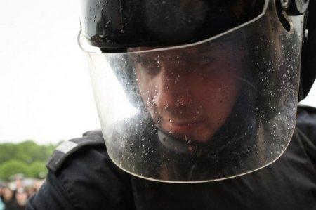 Активистка Галямина с мужем попали в больницу после избиения ОМОНом (фото)