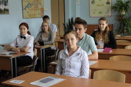Московские школьники сдали устный ЕГЭ по иностранным языкам