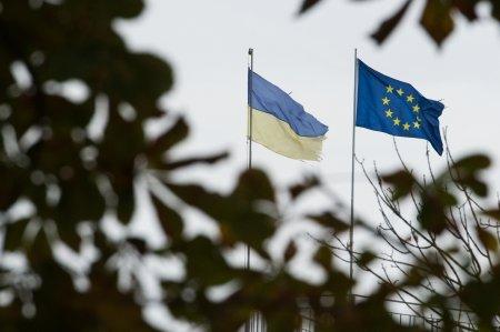 Евратом ратифицировал соглашение об ассоциации Украины с ЕС