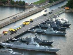 Дивизия США уже рассматривает Калининград в прицелы