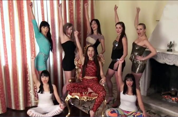 Фото видео секты секс администратор!