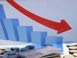 Инфляция в российских регионах упала до 4% и ниже