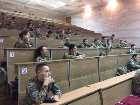 Военные психологи узнают о скрытых планах психиатрии