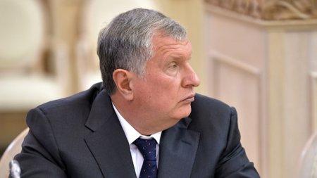 """Почему Сечин не явился в суд: у судьи и """"Роснефти"""" разные версии"""