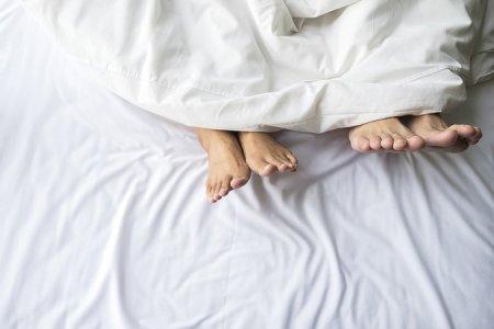 Развенчан главный миф о смерти во время секса