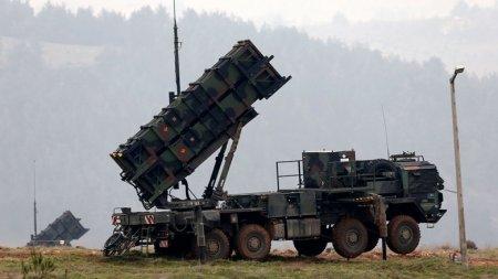 Госдеп одобрил продажу ракет Patriot в Польшу за $10,5 млрд