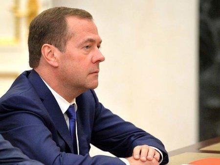 Медведев назначил замглавы Росгидромета