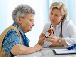 В ОМС впервые внесли гериатрическую помощь пожилым людям