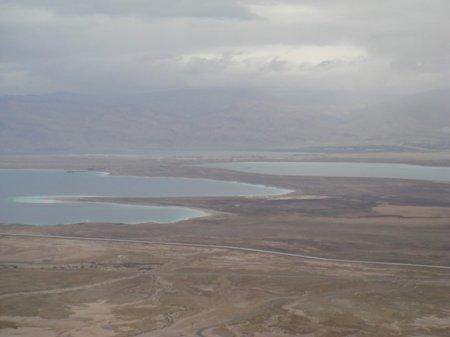 Израильские ученые расшифровали один из свитков Мертвого моря