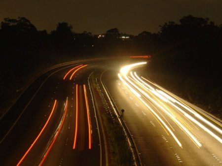 Водителей предупреждают о дорожных работах на трассах в Ленобласти