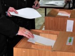 Российским избирателям предстоит трудный выбор: Владимир Путин или Владимир Путин