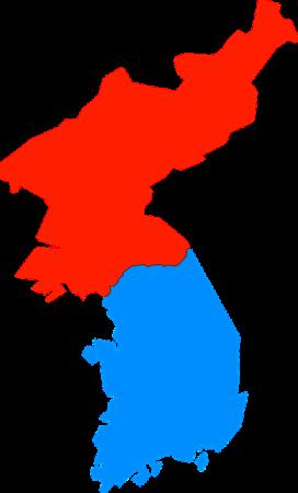Лидеры Южной Кореи и КНДР встретятся на переговорах в апреле