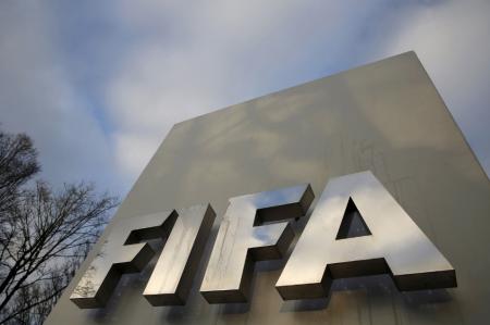 ФИФА завела дело против России из-за расистских выкриков на матче с Францией