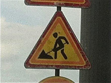 ЦОДД призвал водителей быть внимательнее при проезде по участку Бесединского моста