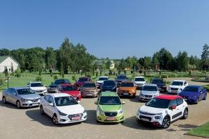 В России появится единая база данных об автомобилях