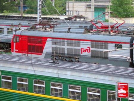 Ряду электричек Белорусского направления изменят расписание из-за путевых работ