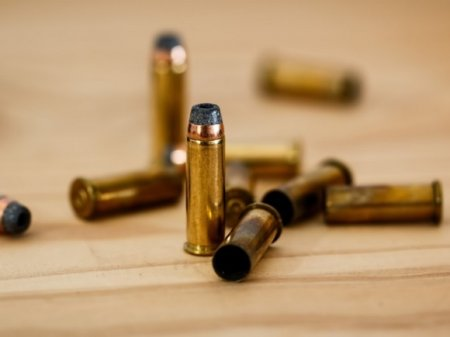 Бывший ученик открыл стрельбу в школе штата Иллинойс