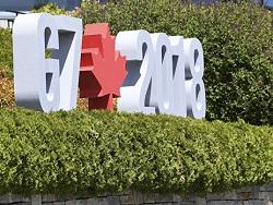 Трамп на саммите G7 предложил создать зону беспошлинной торговли