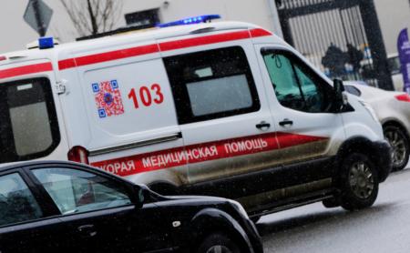 В Мордовии 17 омоновцев отравились в столовой перед ЧМ-2018