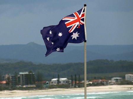 Правительство Австралии бойкотирует чемпионат мира в России