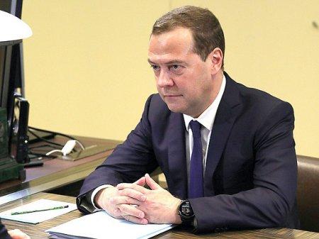 Медведев назначил замминистра сельского хозяйства
