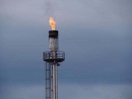 На Украине открыли новое газовое месторождение