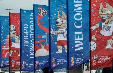 Путин поблагодарил всю мировую футбольную семью за помощь в подготовке ЧМ-2018