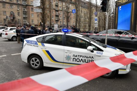 Украинский суд вернул на доработку дело об убийстве Вороненкова