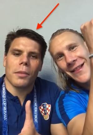 Огнена Вукоевича, за видео «Слава Украине», выгнали из сборной и оштрафовали на $15000