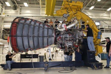 Двигатели для новой программы DARPA успешно проходят тесты