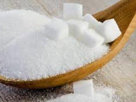 Украинцы уменьшили потребление сахара