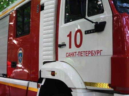 В МЧС не подтверждают сообщения петербуржцев о взрыве