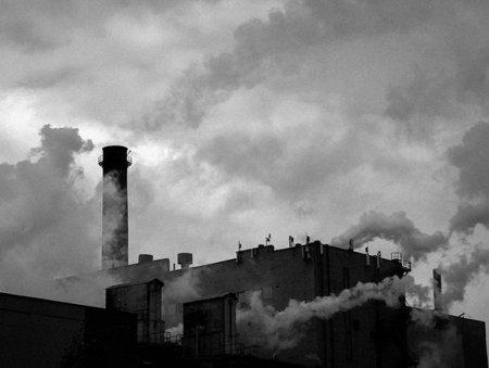 Завод в Челябинске заплатит 100 тыс. рублей за выбросы и отходы