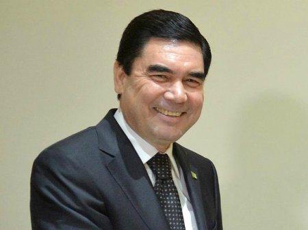 В Туркмении пограничники варят зелья по рецептам президента Бердымухамедова
