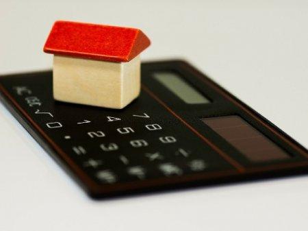 Правительство определило среднюю ставку по ипотеке в этом году в 8,9%