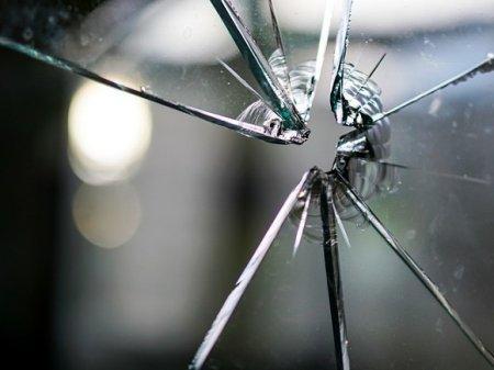 Посетители столичного кафе устроили драку со стрельбой